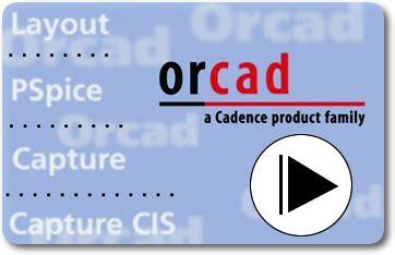 orcad layout logo videotutoriales sobre orcad 9 2 el rac 243 d en pyrat
