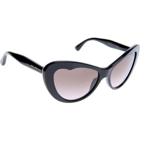 Miu Miu by Miu Miu Mu 04os 1ab1e2 57 Sunglasses Shade Station