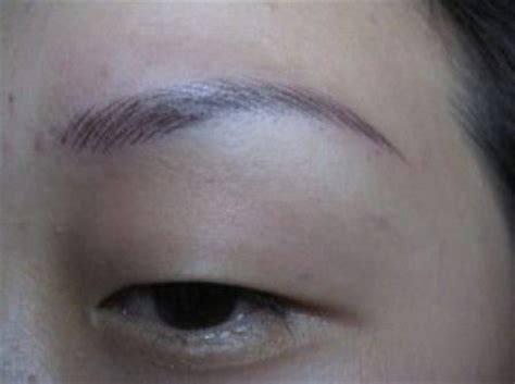 eyebrow tattoo kuala lumpur eyebrow embroidery specialist services from kuala lumpur