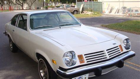 1974 chevy vega 1974 chevrolet vega w269 kissimmee 2012