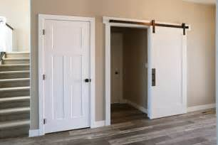 Bathroom Barn Doors » Modern Home Design