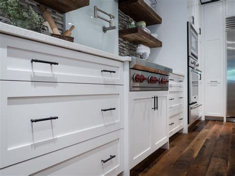 shaker style cabinet pulls white shaker style cabinetry is trimmed with delicate