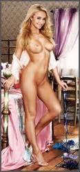 nude playboy magazine celebrity cover naked photo shoot hot girls