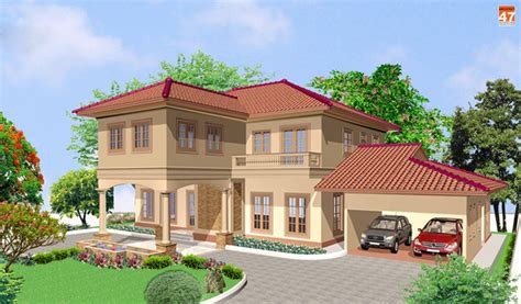 myanmar home design modern architectural home design by 47 group category private houses type exterior