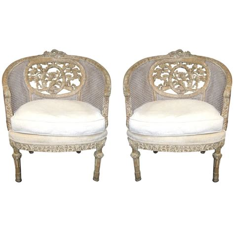 armchair household furniture sale pair of 19th century wood carved french chair at 1stdibs