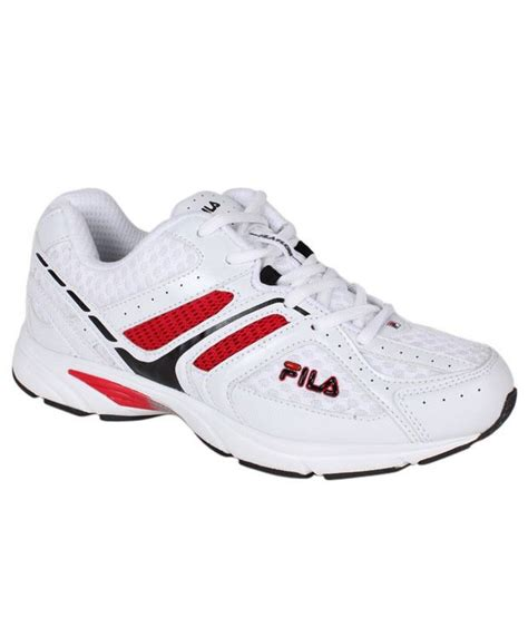 fila chion white running shoes price in india buy fila