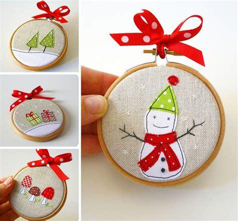 diy christmas ornament ideas  pics