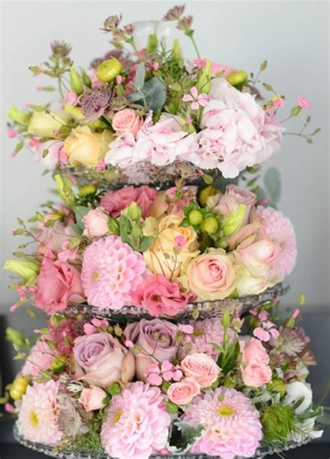 gorgeous flower arrangements 17 best images about bridal showers on pinterest bridal