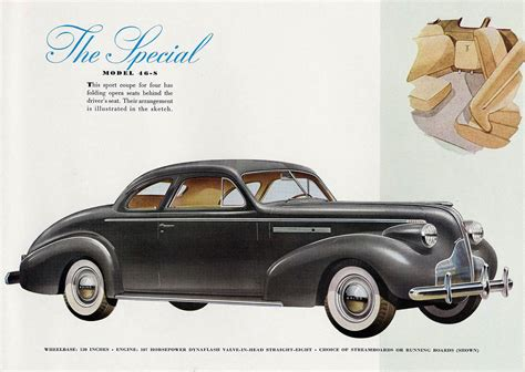 buick brochure buick related images start 0 weili automotive network