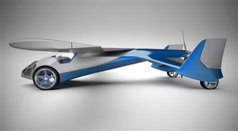 future flying cars concept flying cars of the future