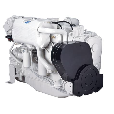 Cummins Mercruiser Diesel Zeus Triple Azipod Installation