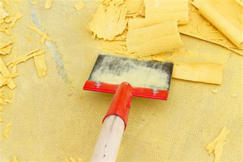 pvc boden entfernen wie teppichboden entfernen teppichkleber entfernen