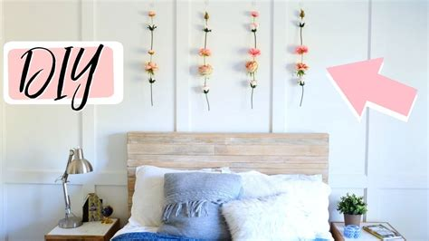 Easy Diy Room Decor Diy Room Decor Chic Easy My Crafts And Diy Projects
