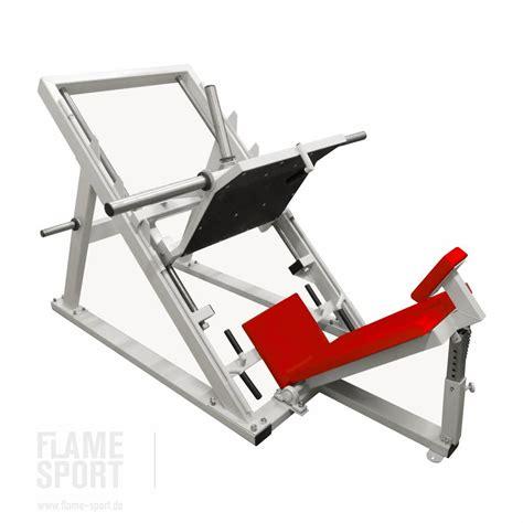 leg press 2d sport sport professional