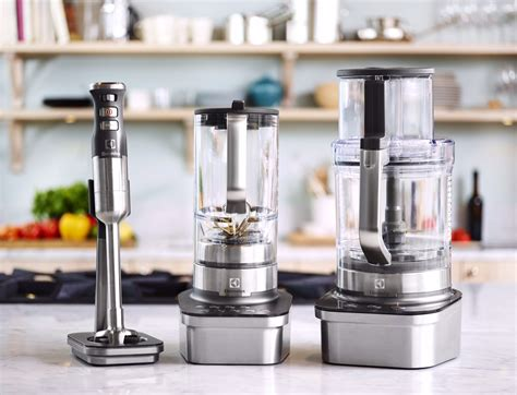 small kitchen appliances electrolux introduces state of the art small kitchen