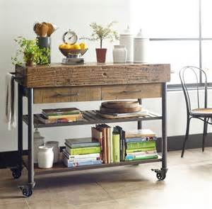 Industrial Kitchen Island wood kitchen island cart industrial kitchen islands and kitchen carts