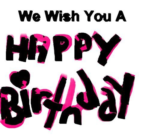 Wish You A Happy Birthday E Y A B Birthdays Pixie S Birthday Showing 1 9 Of 9
