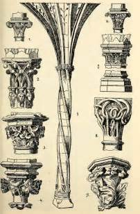 architecture on pinterest style guides gothic gothic style columns pinteres