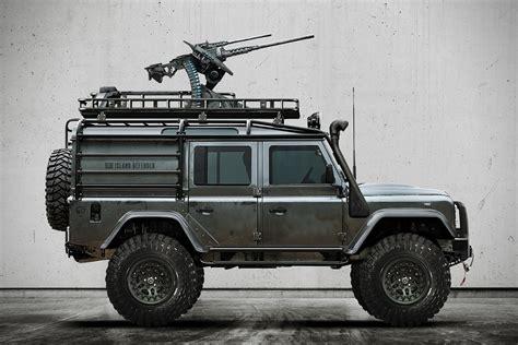 land rover 110 land rover defender 110 predator hiconsumption