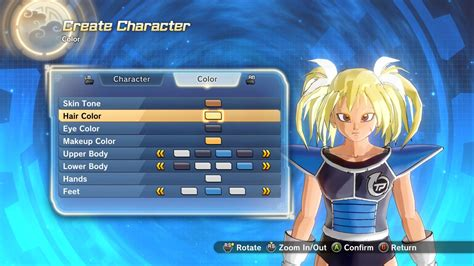 Hairstyles Xenoverse Mod | hypersonic2310 s hair pack xenoverse mods