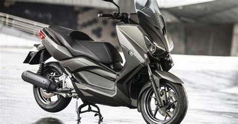 Spakbor Milan yamaha xmax 250 indonesia sama dengan xmax terbaru eropa