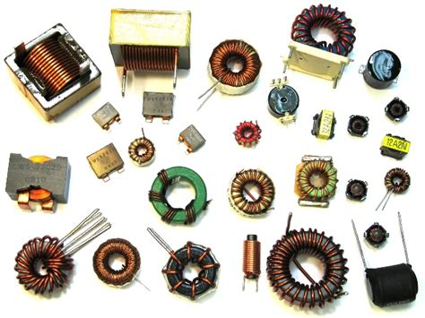 component of inductor what is an inductor