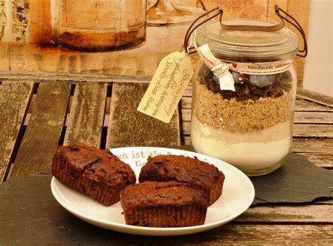 backmischung im glas schoko kuchen glutenfreier schoko kirschkuchen als backmischung im glas