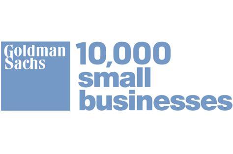 Goldman Sachs Small Business Mba Program by Goldman Sachs 10 000 Small Businesses 187 Dallas Innovates