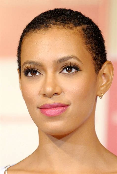hair styles for almost bald women women s ultra short hairstyles lovely 15 famous women who