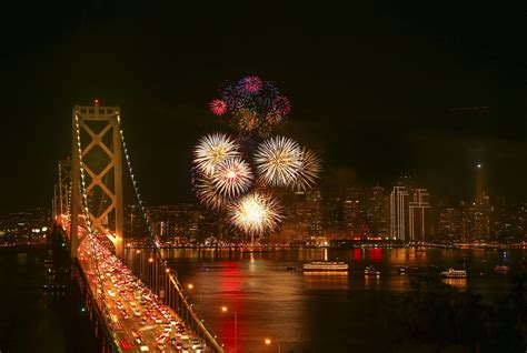 awesome things to do for new year s in california