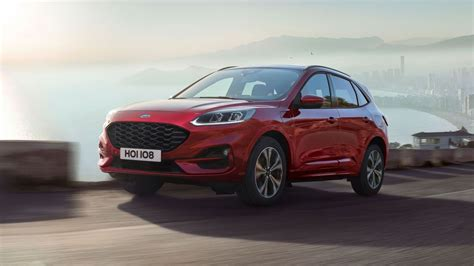 Ford Kuga 2020 by Coming Soon 2020 Ford Kuga Auto Trader Uk