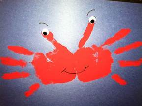 Sea Crafts For Kids - let s talk with whitneyslp under the sea crafts