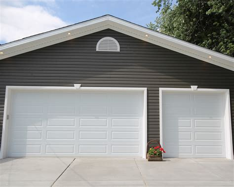 Garage Door 20 X 8 Chi Door Get Repair Service For Your Garage Door Opener