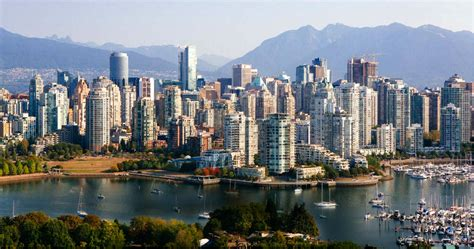 Mba Colleges In Canada Vancouver by Conhecendo Vancouver No Canad 225
