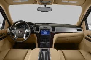 Cadillac Ext Interior 2013 Cadillac Escalade Ext Price Photos Reviews Features