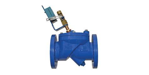 swing check valve animation 745bfpi position indicator backflush flomatic corp