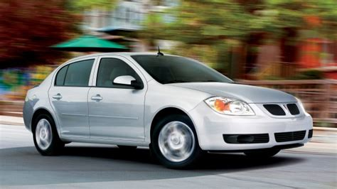 Pontiac G5 2009 by Pontiac G5 2009 Review Amazing Pictures And Images