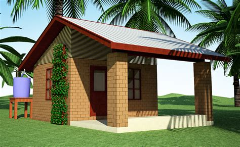 philippines native house designs and floor plans rest house designs philippines images