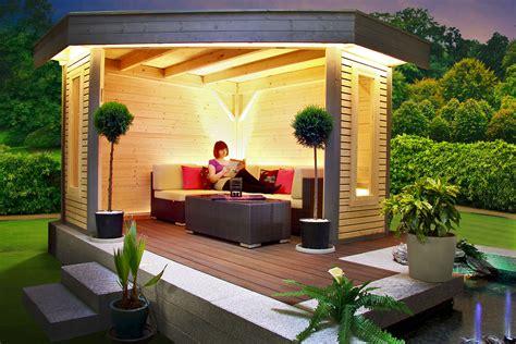 Gartenhaus Aus Holz by Individuelles Gartenhaus Aus Holz Kaufen Holz Zentrum Schwab
