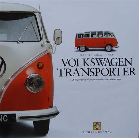 volkswagen books book volkswagen transporter catawiki