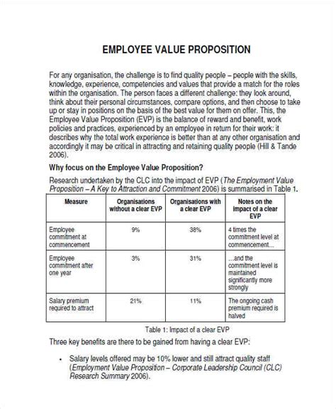statement of employment template 17 employee statements exles sles