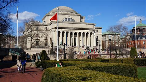 Https Www8 Gsb Columbia Edu Courses Mba 2017 Summer B8513 001 by Vcs Visit Columbia B School Negotiating Raising Venture