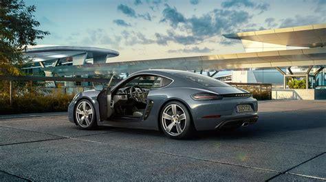 Porsche Cyman by Porsche 718 Cayman Niello Porsche Rocklin California