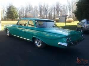 1961 biscayne