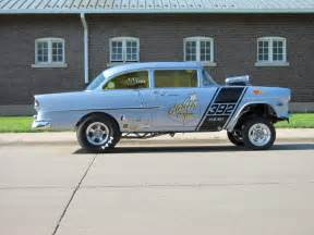 1955 Chevrolet Gasser Daly S Machine The Story Of A 55 Chevy Gasser
