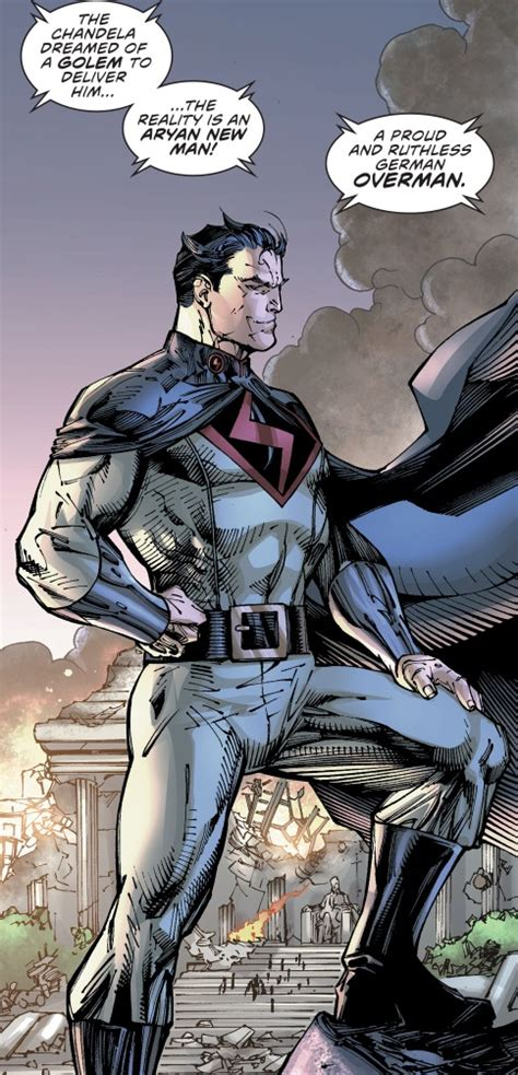 Dc L by Kal L Earth 10 Dc Database Wikia