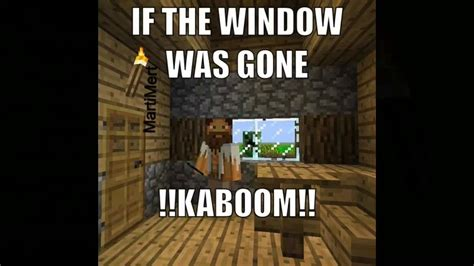 Funny Picture Memes - minecraft funny memes by martimert youtube