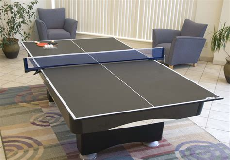 ping pong table top for pool table ping pong tables for pool table top designer tables