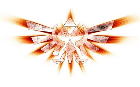 gold zelda wallpaper triforce wallpaper the legend of zelda 2832807 1680 1050