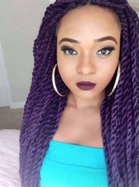 are senegalese twist damaging 25 best ideas about senegalese twists purple on pinterest